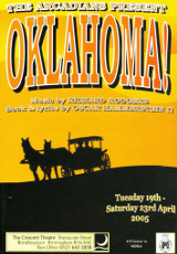 Oklahoma Flyer